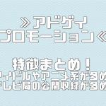 ≫アドゲイプロモーション≪ 特徴まとめ!【イベント・コンサートスタッフ 派遣バイト】